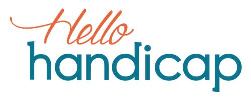 hello handicap logo